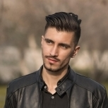 سید معین حسینی